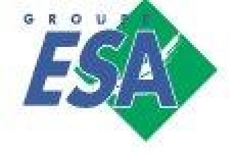 logo ESA Angers