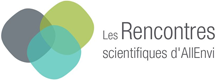 Bienvenue sur notre site Les Rencontres scientifiques d'AllEnvi