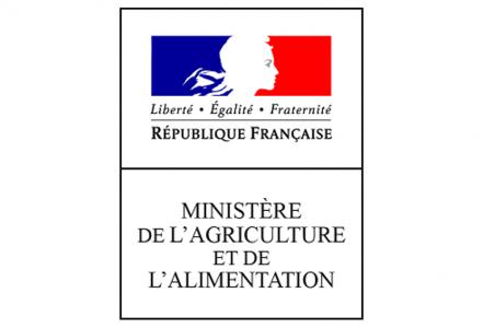 Ministère de l'Agriculture - Direction Générale de l'Alimentation