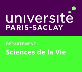 Département Sciences de la Vie de l'Université Paris-Saclay