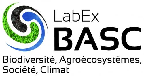 Labex Biodiversité, Agroécosystèmes, Société, Climat (BASC)