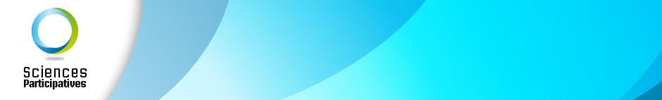 """Bienvenue sur le site Inra de la Journée """"Sciences participatives"""""""