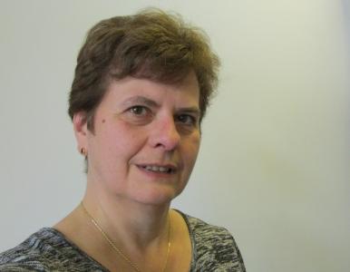 Sylvie Nélieu