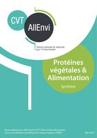 Rapport-CVT_AllEnvi-Proteines_vegetales_alimentation