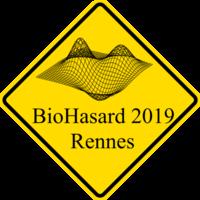 Logo BioHasard