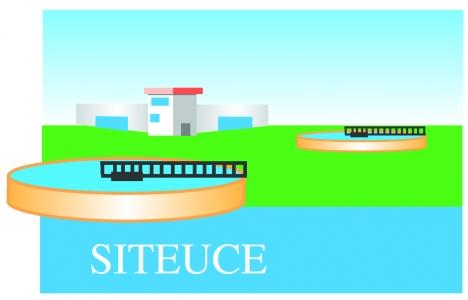 Syndicat Intercommunal de Traitement des Eaux Usées de Colmar et Environs (SITEUCE)
