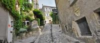 St Emilion streets