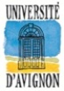 logo universite avignon