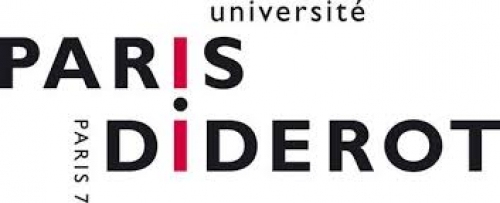 Logo University Paris Diderot