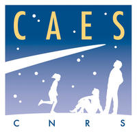 Logo CAES RVB