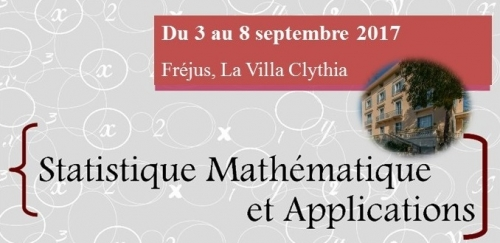 Affiche du colloque 2017