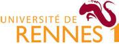 logo  université Rennes 1