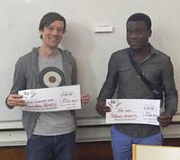 SFG Prizes