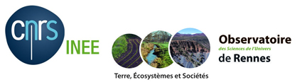 logos_CNRS-INEE_Observatoire_Rennes