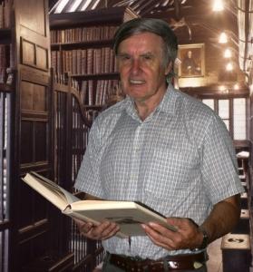 M. Milan MAROUNEK