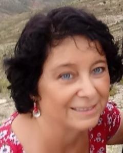 Mrs Nuria NICODEMUS