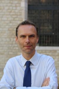 M. Frédéric Leroy