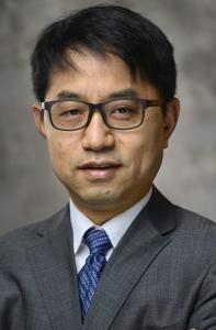 M. Laping WU