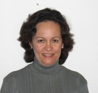 Gabriela González Mariscal