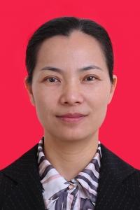 Mrs Fang WANG