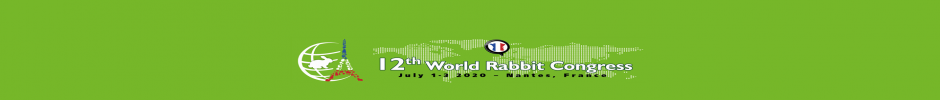 12th world rabbit congress