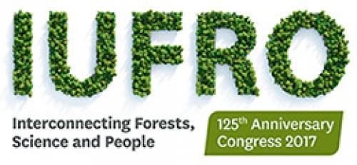 IUFRO logo
